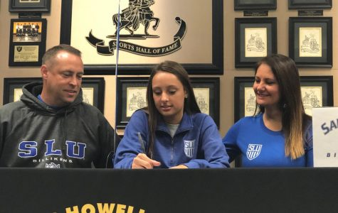 Saint Louis University Commit: Abbie Miller