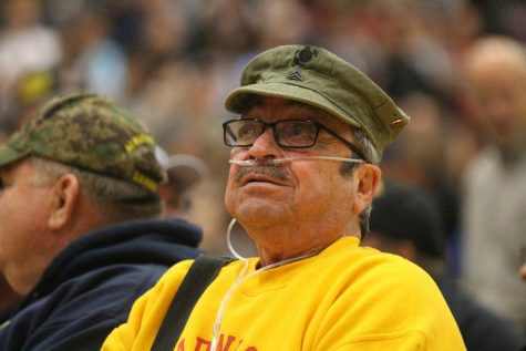Veterans Assembly 11-9 [Photo Gallery]