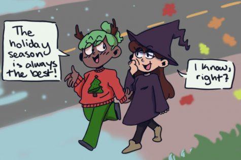 November [Comic]