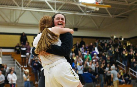 12-7 Varsity Girls Basketball [Photo Gallery]
