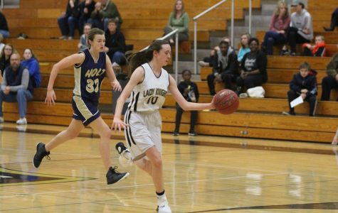 12-10 Girls C-Team Basketball vs Holt [Photo Gallery]
