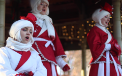 Saint Charles Christmas Traditions