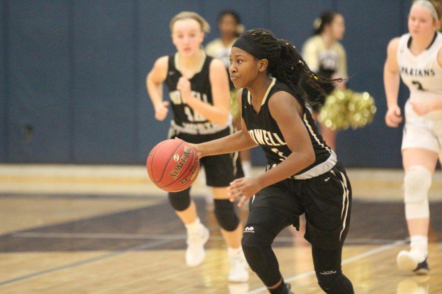 1-4 Varsity Girls Basketball vs FHC [Photo Gallery]