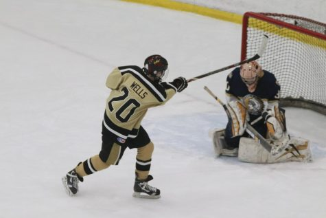 2-8 Varsity Hockey vs Timberland [Photo Gallery]