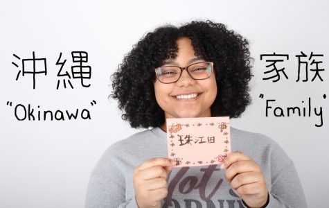 Jada Jones Lives in Japan for Two Years