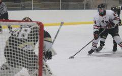 1-7 Varsity Hockey vs Fox [Photo Gallery]