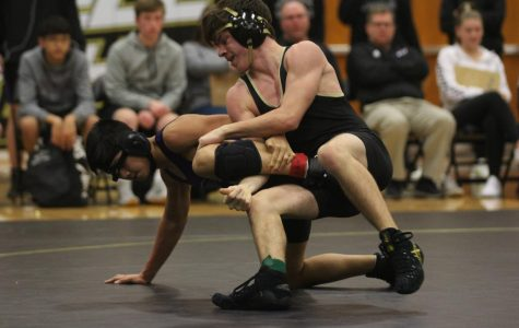 1-15 Wrestling vs FZW [Photo Gallery]