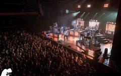 Concerts: Venues Versus Stadiums