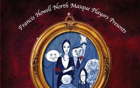 """Drama Announces """"The Addams Family"""" Cast List"""