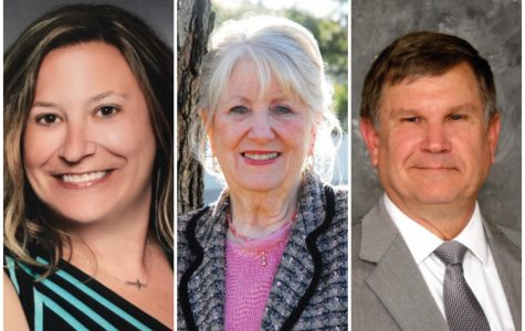 Three Candidates Vie for Two Seats in FHSD Board of Education Election