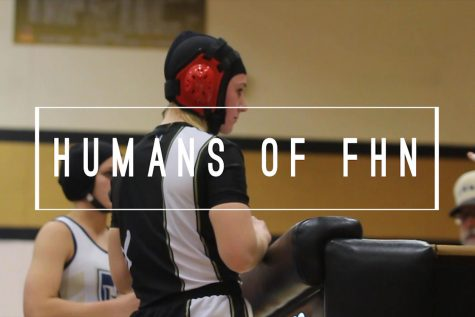 Humans of FHN | Erin Fleming
