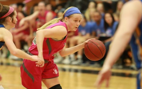 2-8 Varsity Girls Basketball vs FHH [Photo Gallery]