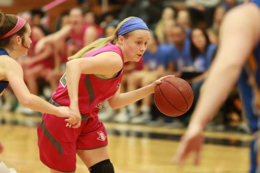 2-8 Varsity Girls Basketball vs FHH [Photo Gallery]