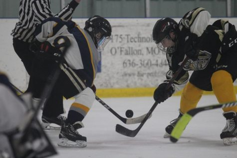 1/19 FHN Knights vs. FZW Jaguars Hockey Video Recap
