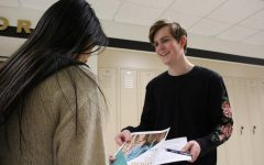 StuCo Prepares For Upcoming Election on Feb. 22