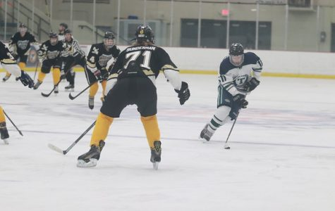 Knights lose Founders cup to Timberland