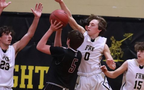 2-5 JV Boys Basketball vs SCW [Photo Gallery]