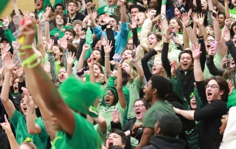 2-8 Snowcoming Pep Assembly [Photo Gallery]