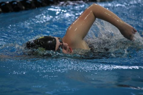 2-5 JV Girls Swim GAC [Photo Gallery}