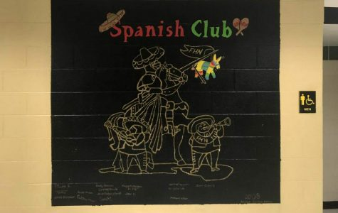 Why Spanish Club Should Be Recognized