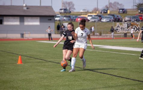 3-27 C-Team Girl Soccer vs FZW [Photo Gallery]