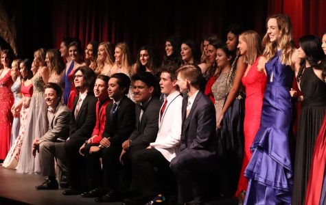 2-27 Prom Fashion Show [Photo Gallery]