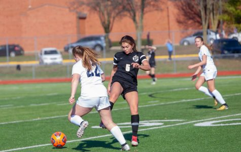 3-26 JV Girls Soccer vs FHC [Photo Gallery]