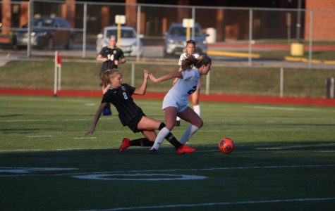 3-26 Varsity Girls Soccer vs FHC [Photo Gallery]
