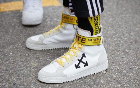 Virgil Abloh's Impact on the World of Fashion