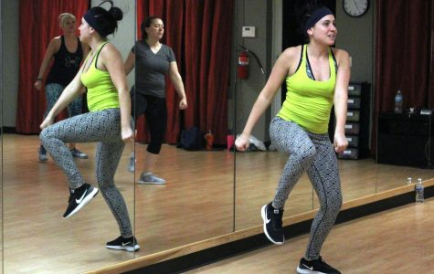 Zuga Fitness is an accepting Zumba studio for everyone