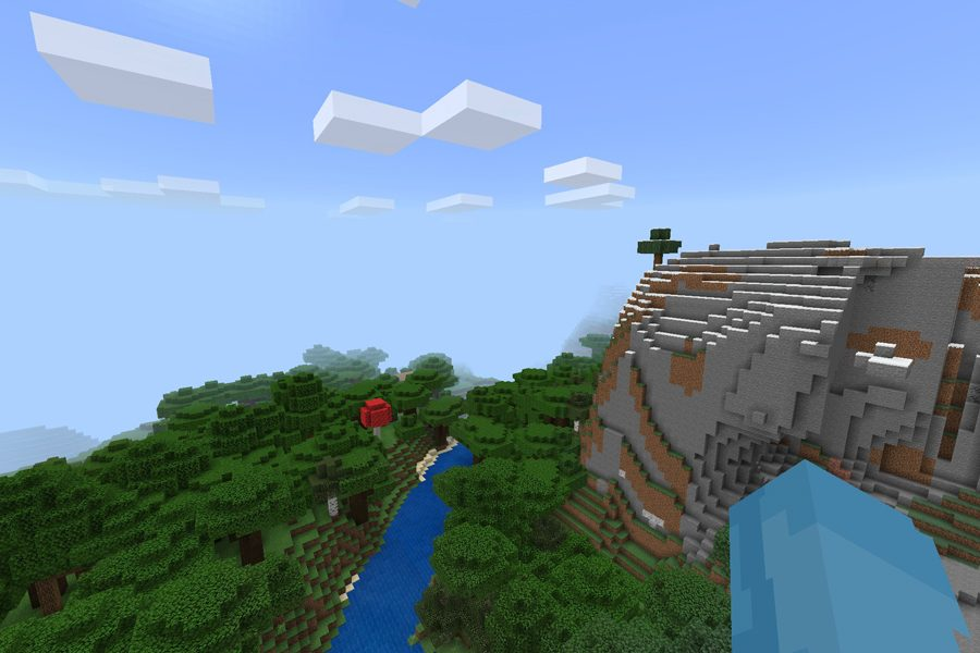 Minecraft+Celebrates+10+Year+Anniversary+on+May+17%2C+2009