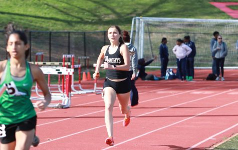 Senior Mackenzie Pugh Commits to Running at SEMO