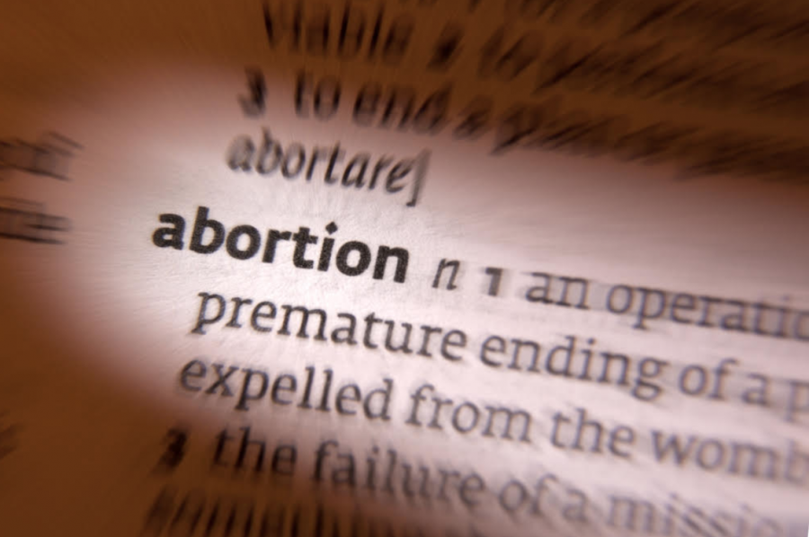Abortion Isn't a Religious Issue, This is a Human Issue [Opinion]