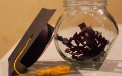DIY Graduation Gift