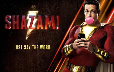 """Shazam!"" Delights DC Viewers [Opinion]"