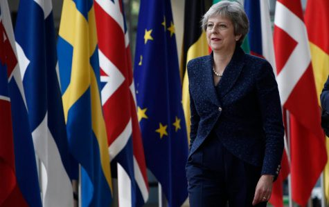 The International Corner: Challenges of the Brexit Deal [Opinion]