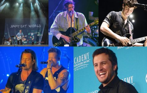 Summer Concerts are About to Kick Off, Here are the Ones Coming to St. Louis
