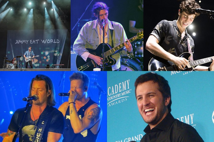 Summer+Concerts+are+About+to+Kick+Off%2C+Here+are+the+Ones+Coming+to+St.+Louis