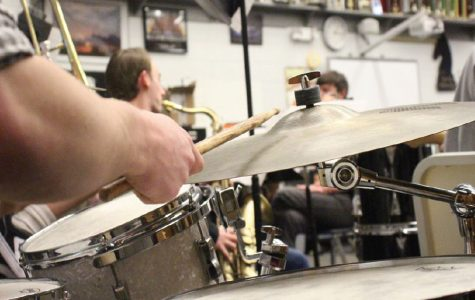 Band to Host Spring Concert on May 9