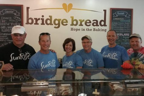 Bridge Bread in St. Louis Devotes Itself to Employing the Homeless