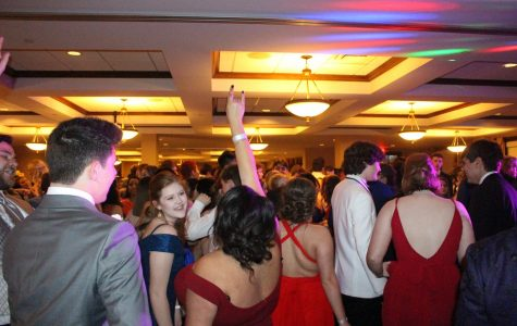 Prom Ends the School Year with a Big Bang