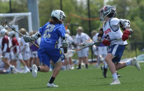 5-4 JV Boys Lacrosse vs Parkway South [Photo Gallery]