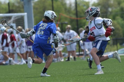 3-26 Boys Lacrosse vs CBC [Photo Gallery]