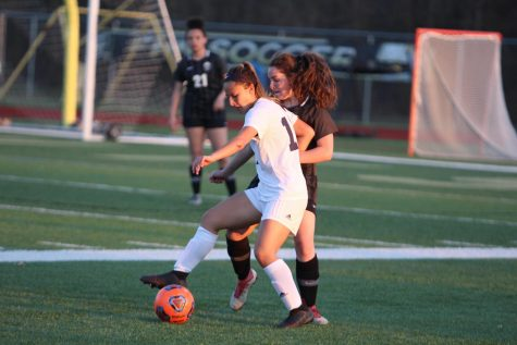 Varsity Girls Soccer vs Fort Zumwalt South 5/7 [Live Broadcast]