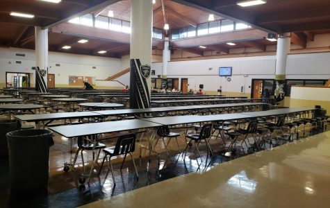 Changes in the Cafeteria Intrigue Students and Staff