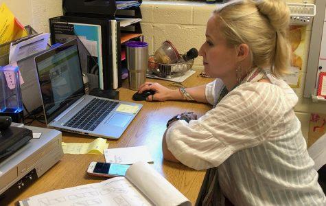 New Teacher Anastasia Hercules Is An FHSD Alumni