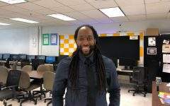 Dr. Larry Green Joins the FHN Staff