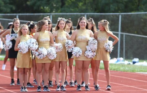 Annual Black and Gold day Set to Kick off the 2019 School Year