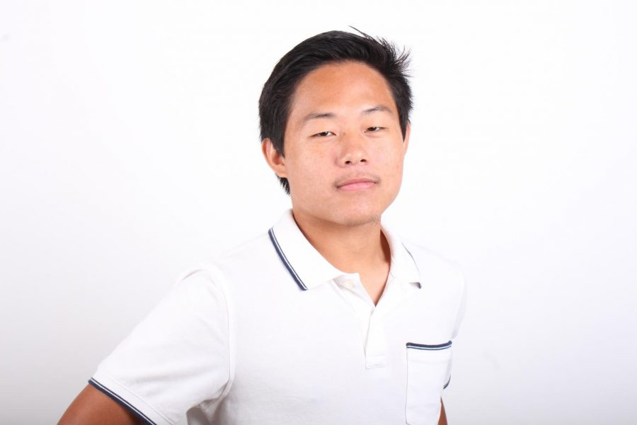 Coong Tran