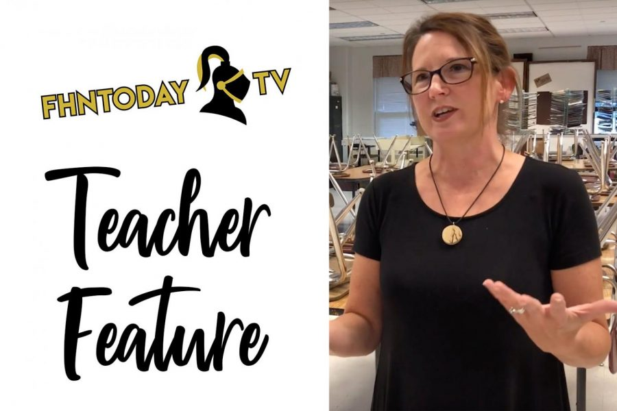 Teacher Feature | Denise Maples